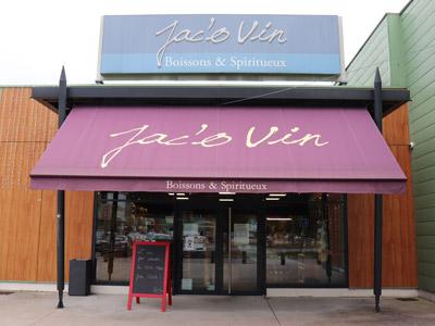 Jac'o Vin : votre caviste à Voiron (ZA les Blanchisseries)