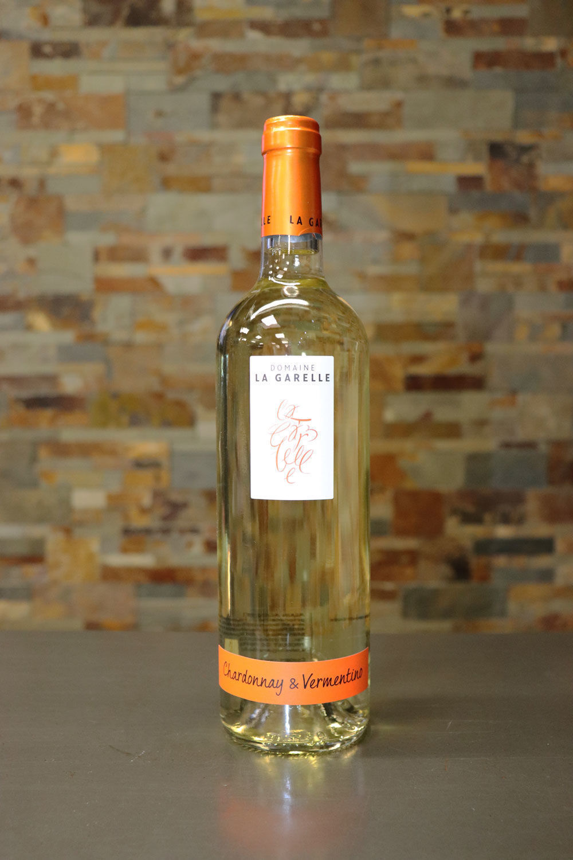 IGP Vaucluse - Chardonnay / Vermentino