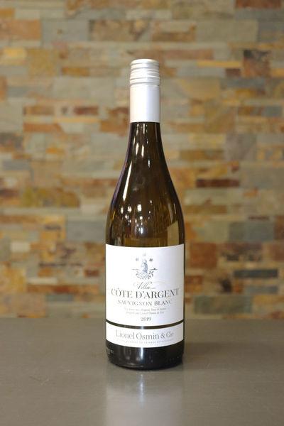 Vin de France - Côtes d'Argent