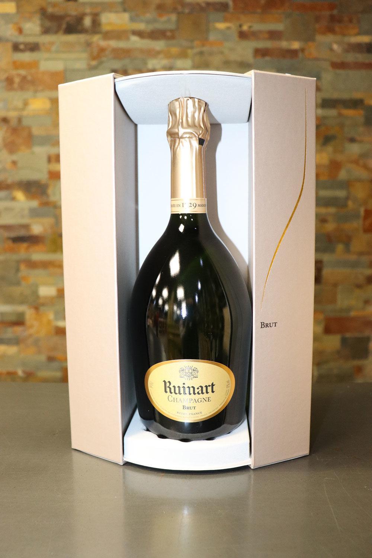 Champagne - Brut Coffret - Ruinart