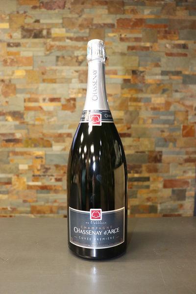 Champagne - Première Brut - Chassenay d'Arce
