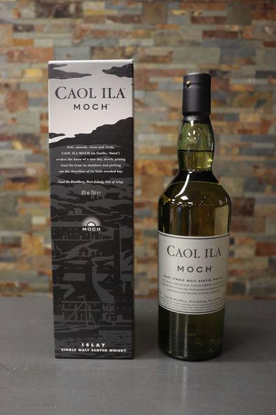 Whisky - Caol Ila Moch - Scotch Islay