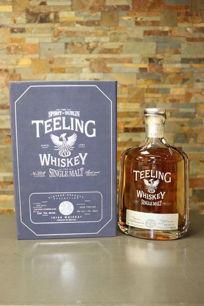 Whiksy - Teeling Single Malt 24 ans - Teeling Dublin