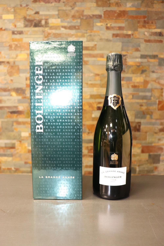 Champagne - Brut 2004 La Grande Année - Bollinger
