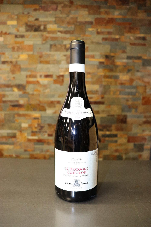 Bourgogne - Côtes d'Or